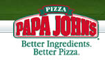 Papa John's. Better Ingredients. Better Pizza. Delivery or Carryout Pizza - Order Online and have your pizza delivered.